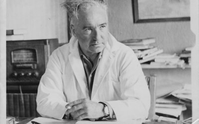 Wilhelm Reich: The person, his work and his significance for contemporary psychotherapy. A short introduction